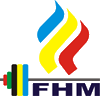 Weightlifting Federation of Moldova