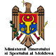 The Ministry of youth and sport of Republic of Moldova